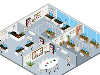 Office concept