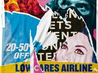 Low Cares Airline