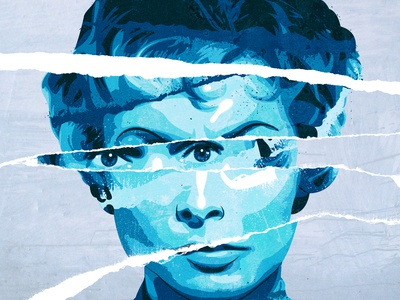 Ripped Marion Crane