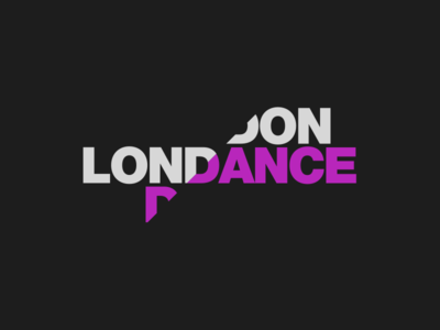 London Dance logo