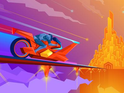 Atwix Blog Illustration