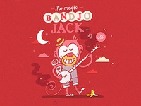 The Magic Bandjo Jack