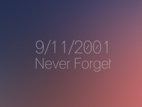 9/11 HD Atmospheric Wallpaper Free Download