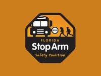 Stop Arm Branding