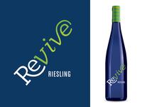 Revive Wine Packaging
