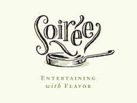 Actual Archive : Soiree Identity