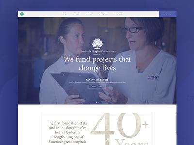 Shadyside Hospital Foundation