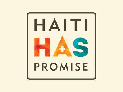 Haiti Has Promise Identity