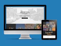 Oxford Website