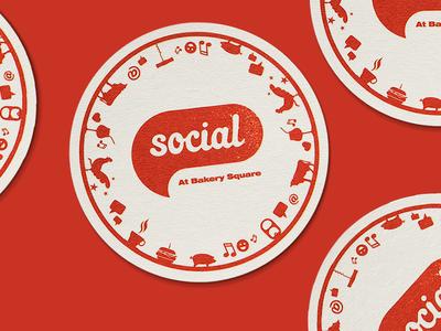 Social Coasters