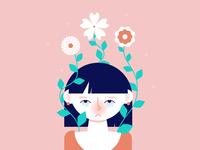 Allergies Illustration