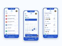 File Management - Mobile App