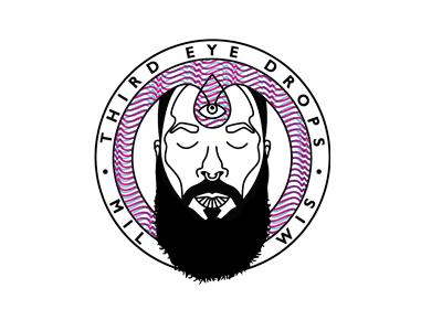 Third Eye Drops Logo