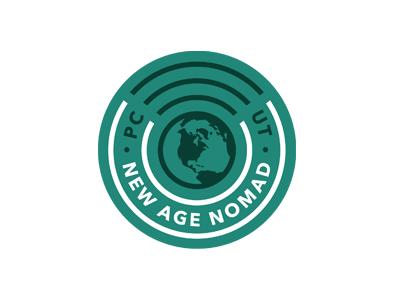 New Age Nomad Podcast globe wifi utah park city nickhammonddesign.com nhammonddesign nick hammond new age nomad podcast podcast new age nomad nomad