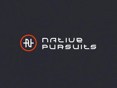 Native Pursuits Logo