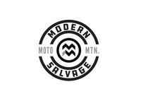Modern Salvage #2