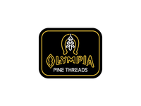 Olympia x Pine Threads Collab