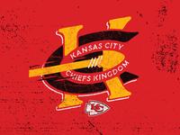 Kansas City Lockup