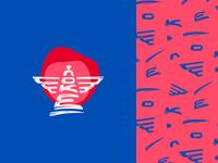 Поке ( Poke ) - Logotype