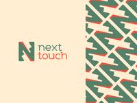 Next Touch - Logotype