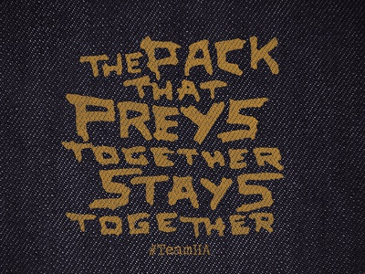 Pack Quote quote motivational typography lettering