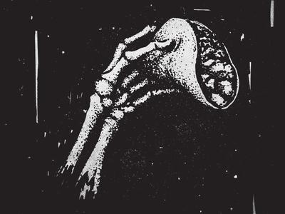 Skeletaco