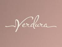 Verdura Logo