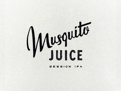Musquito Juice