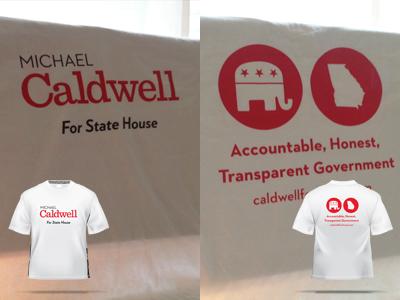 Caldwellshirt