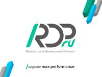 RDP.RU Logo Concept