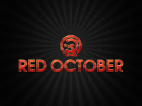 Red October Outfit