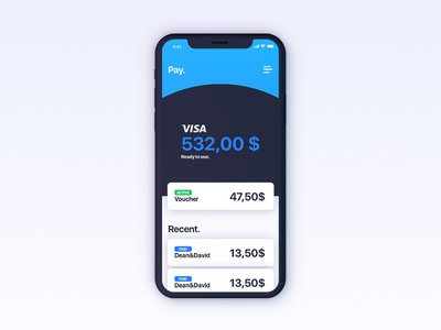 Payment Wallet