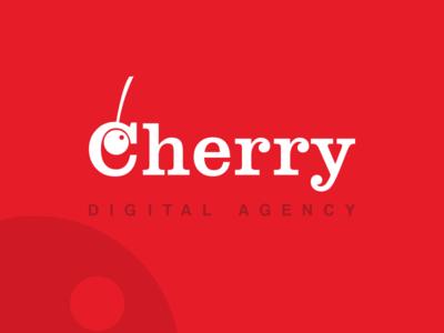 Cherry Logo