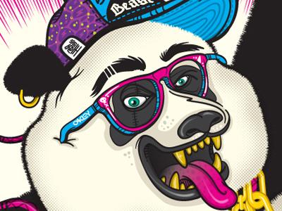 Panda thumbnail