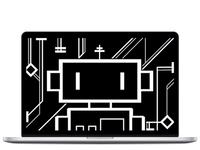 Robo Wallpaper