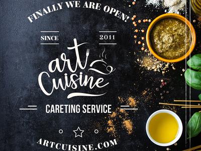 Art Cuisine Logo