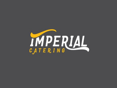 Imperial Catering Logo