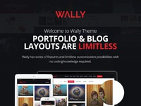 Wally dribbble01