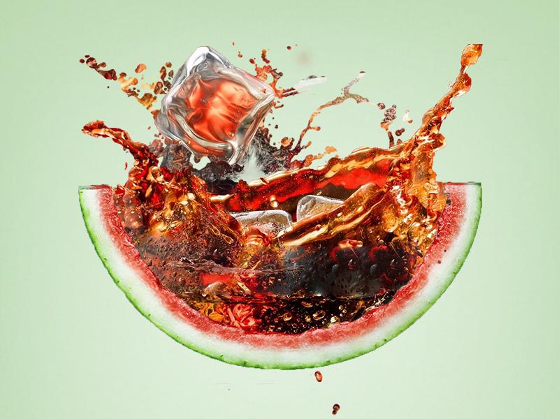 Watermeloncoke ad03