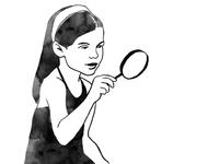 Wonderscope Illustration