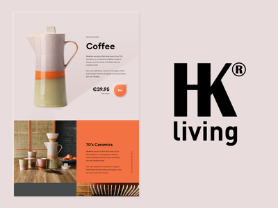 HK Living lover productpage neumorph neumorphic japanese landingpage product design interface uidesign webdesign graphic design minimalistic minimal typography ux graphicdesign branding ui graphic design product page
