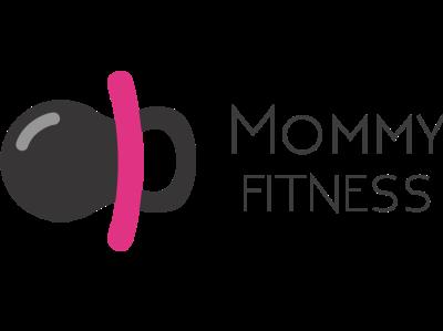 logo for Mommy Fitness