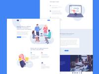 IZI - Homepage