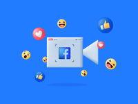 Facebook Live Videos for Businesses