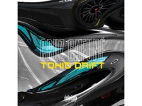 COVER ART | Tokio Drift