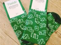 Yieldr Socks