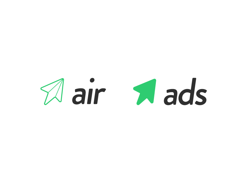 Multi-Brand Strategy advertising airlines multi-brand icons ads air logos branding yieldr
