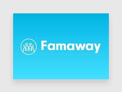Famaway fresh clean travel logo