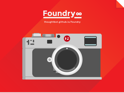 Foundry by thoughtbot minimal freebie free illustration open source