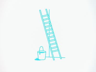 Bucket illustration vector